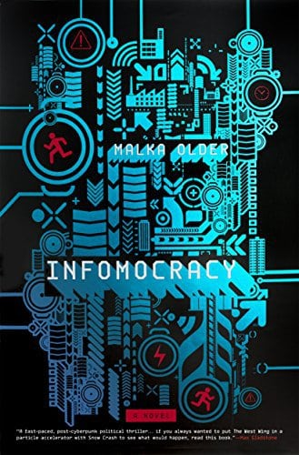 infomocracy - a story about information democracy