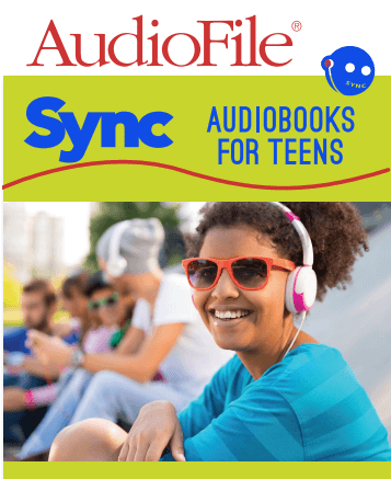 YA Sync Starts Next Week – Free Audiobooks
