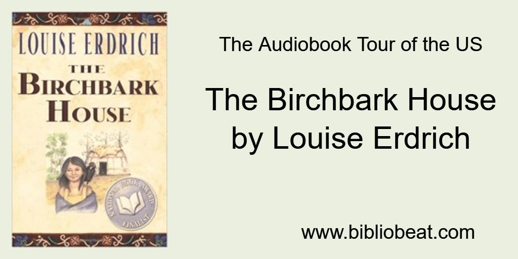 Brilliant The Birchbark House By Louise Erdrich Bibliobeat Download Free Architecture Designs Intelgarnamadebymaigaardcom