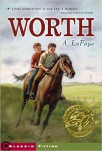 Worth by A. LaFaye