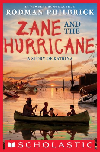 zane and the hurricane