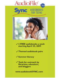 audiobook sync 2019