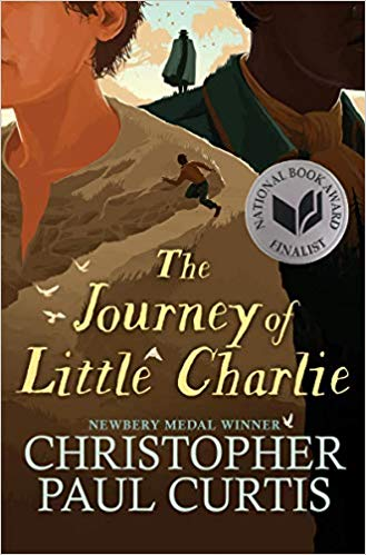 journey of little charlie