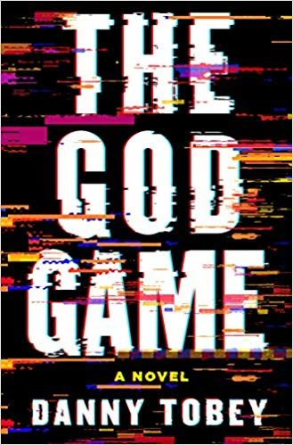 the god game by danny tobey