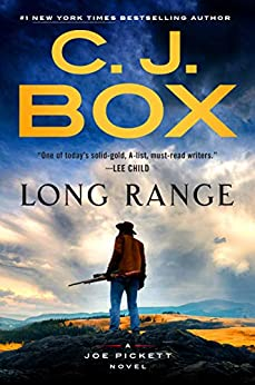 long range by cj box