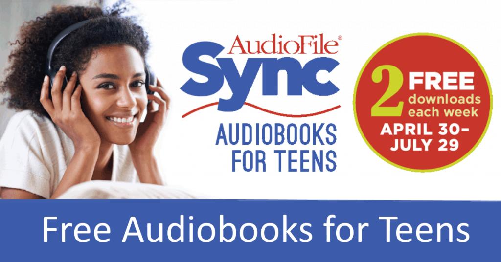 audiobook sync 2020