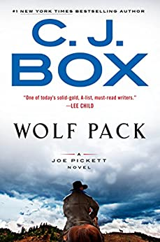 Wolf Pack by C.J. Box