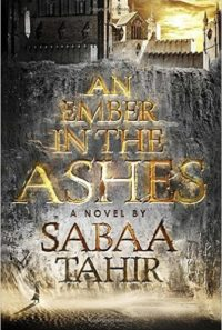 an ember in th ashes