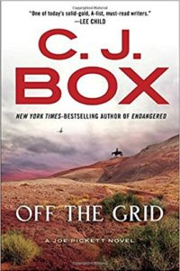 off the grid by cj box