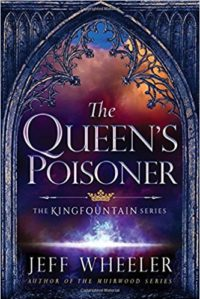 the queens poisoner